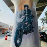 mural victoria policxa gdl crop1619546903020.jpg 242310155 - Homenajean a policía Victoria, quien fue asesinada en operativo