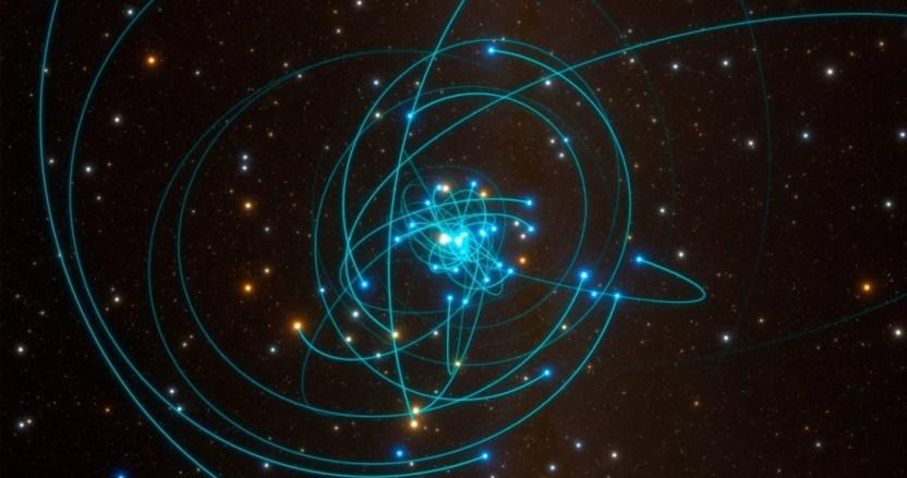 se 0304 23 - Científicos miden el campo de gravedad más pequeño para vincular la relatividad y la física cuántica