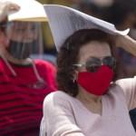 se 0904 17 - La exposición al sol podría reducir el riesgo de muerte por la COVID-19, afirma estudio