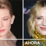 vejez famosos - 17 famosos que prueban que no hay que temerle a envejecer. A Fergie ni siquiera se le notan los 46