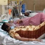 118155957 gettyimages 1232453247 - Vacunas contra la Covid-19 podrían ser menos efectivas con variante de la India: OMS