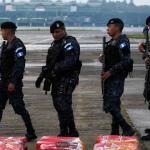 9982DF51 FCFC 42DA BACB 0811C9871515 - EEUU entregó 31 millones de dólares a Guatemala para la lucha contra el narcotráfico (VIDEO)