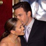 DNLAMCEV3RFFBHISMKV45WWUFY - Las noches de pasión entre Jennifer López y Ben Affleck en un hotel de Los Ángeles