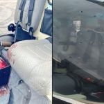 Fotos  Cártel del Noreste ataca helicóptero de autoridades mexicanas y hieren al piloto 2 - Fotos: Cártel del Noreste ataca helicóptero de autoridades mexicanas y hieren al piloto