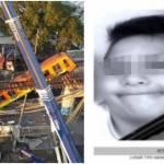IMG 20210504 214006 - Encuentran sin vida a Giovanni, menor de 12 años y víctima de la Línea 12