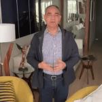 alberto esteva - En Álvaro Obregón, CdMx, no operan empresas fantasma, dice Alcalde