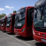 ampliacioxn lixnea 5 metrobuxs cdmx.jpg 242310155 - Mañana iniciará operaciones ampliación en Línea 5 del Metrobús CDMX