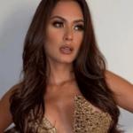 andrea meza - ¿Quién es Andrea Meza, la mexicana que se convirtió en Miss Universo?