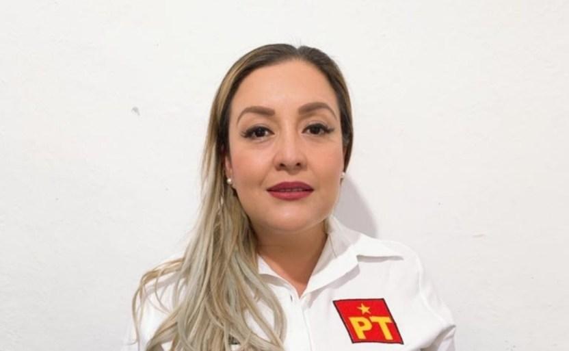 candidata morena.jpg 242310155 - Atacan a balazos a candidata de Morena en Michoacán