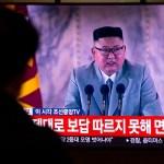 """corea - Corea del Norte responde al discurso de Biden: advierte a EU sobre """"una crisis más allá de su control"""""""