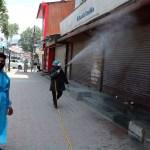 india 3 - India supera por primera vez la barrera de las 4 mil muertes diarias por la COVID-19; suma 238,270