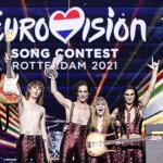maneskin - Con esta presentación, Maneskin le dio el tercer festival de Eurovisión a Italia