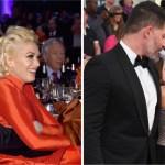 parejas famosos 40 - 9 celebridades que encontraron el amor después de los 40. No hay apuro para conocer al indicado