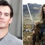 """portada henry cavill corre ventaja protagonizar nueva cinta highlander - Henry Cavill corre con ventaja para protagonizar nueva cinta de """"Highlander"""". Le sobran credenciales"""
