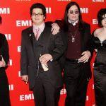 theosbournes getty - ¿Volverán los Osbourne a la televisión?