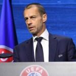 uefa 1 - La UEFA investigará al Real Madrid, Barcelona y Juventus por la Superliga