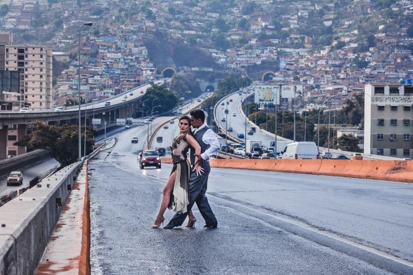 DSC 0194 - Tango... ¿para abuelos? No en Venezuela