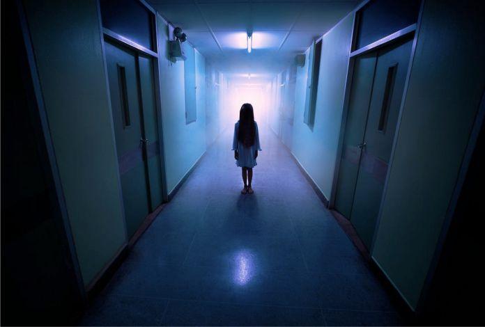 Existen realmente los fantasmas - ¿Existen realmente los fantasmas?