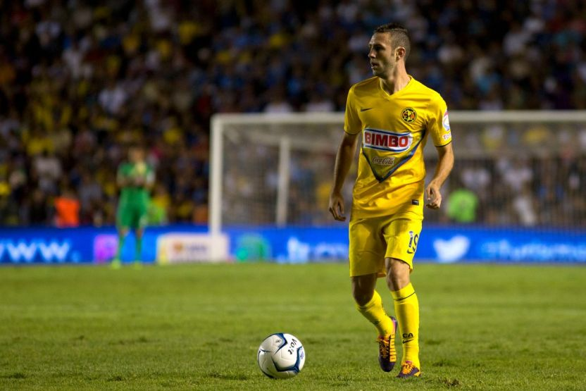 Imago 133124 - Miguel Layún regresará al Club América confirmó periodista de TUDN