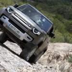 Land Rover Defender 90 4x4 2021 - Prueba extrema al Land Rover Defender 90 4×4 2021