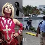 Pasion Kristal localizan su cuerpo - Encuentran el cuerpo del luchador Pasión Kristal, quién murió ahogado en Acapulco