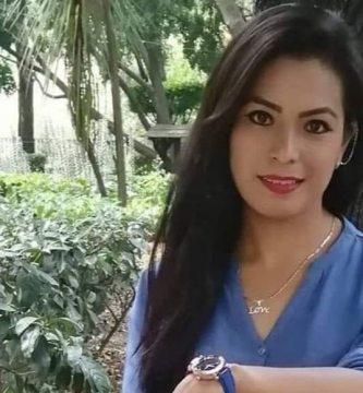 beatriz - Beatriz muere en la galera de Progreso, Hidalgo, luego de ser detenida
