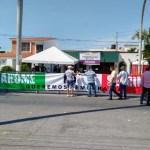 consejo municipal electoral de ahome 1 crop1623412507051.jpg 242310155 - Consejo Municipal Electoral cuenta paquetes de casillas robadas en Ahome
