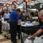 en mayo regreso de adultos mayores como empacadores en supermercados de cdmx foto cuartoscuro - Más de 2 mil adultos mayores buscan regresar de empacadores en la CdMx