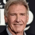 harrison ford 1 - Harrison Ford sufre lesión durante el rodaje de Indiana Jones 5