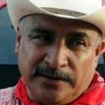 lider tribu yaqui - Autoridades de Sonora confirman el hallazgo de Tomás Rojo sin vida