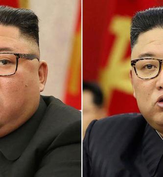 photo 2021 06 29 10 35 13 - Los servicios de inteligencia lo confirman: sí, Kim bajó unos kilitos