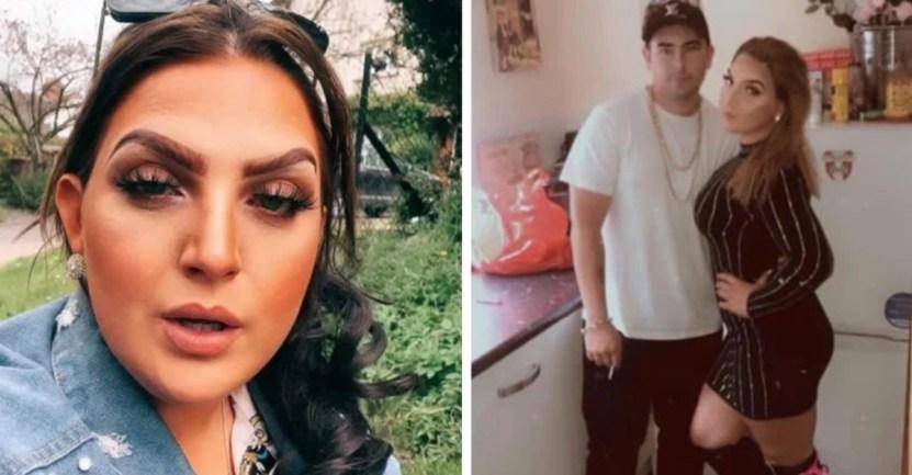 """portada mujer tareas del hogar 3 - """"Ich mache alles für ihn"""": Frau lässt nicht zu, dass ihr Mann im Haushalt einen Finger rührt. Sie kocht und putzt"""