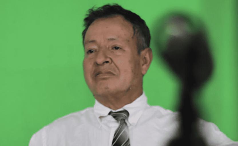 1sammy crop1627150174391.png 242310155 - Medio millón debe Sammy Pérez al hospital por su internamiento