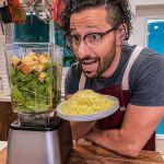 225119646 337304831204956 8296859558585838925 n - El chef venezolano Andrés Cooking encanta paladares en solo 30 segundos (VIDEO)