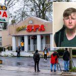 428ed306f197e8cd56a0588d1740ee6cacf31761 1 - El pistolero que mató a 8 personas en tres salones de masajes de Atlanta se declaró culpable