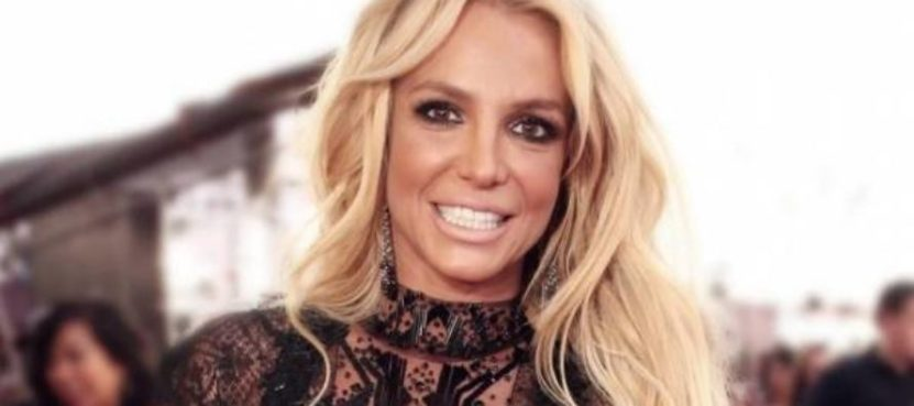 Britney Spears 890x395 c - Defensa de Britney Spears se irá sin presentar la documentación para finalizar la tutela del padre