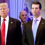 GettyImages 1128135352 - Allen Weisselberg, director financiero de la Organización Trump, se entrega a las autoridades tras acusaciones por delitos fiscales