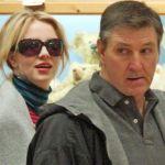 Jamie Spears - Padre de Britney Spears gastó millones de dólares de su hija para mantener la tutela