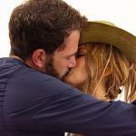Jennifer Lopez y Ben Affleck - SE DESATARON LOS RUMORES: ¿Jennifer López y Ben Affleck listos para llegar al altar?