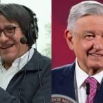 """Portada 4 - Julio Astillero anuncia que le caerá a la """"Mañanera""""; va por su derecho de réplica"""