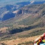 Yaqui - AMLO nos motiva pero hay instituciones que fallan, dice pueblo yaqui