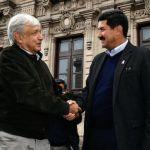 """amlo corral - Gobernador Corral """"lima asperezas"""" con AMLO"""
