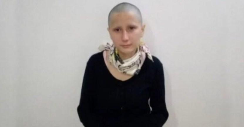 argentina cancer - Esta mujer aseguró padecer un cáncer, pidió dinero en redes sociales y luego escapó en Argentina