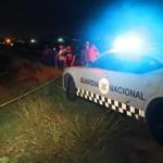 auto se vuelca tras embestir a un motociclista en concordia 0 crop1626673041354.jpg 242310155 - Auto se vuelca tras embestir a un motociclista en Concordia