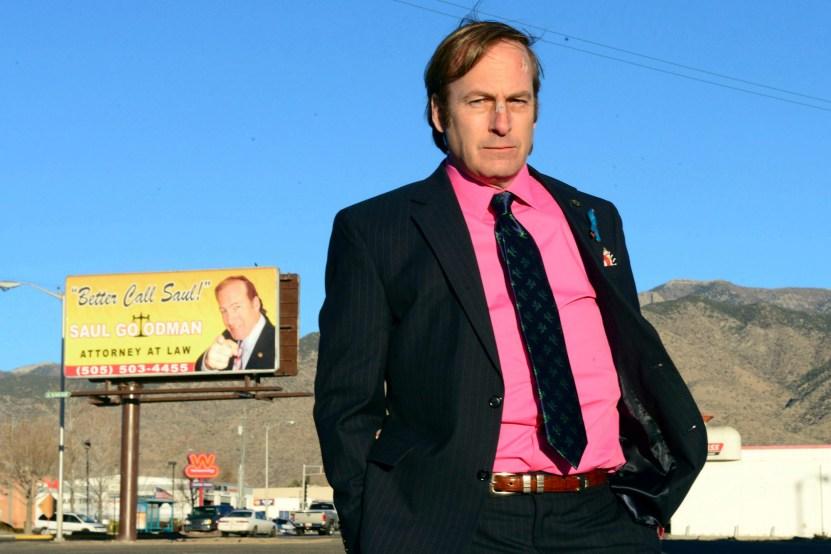 "better call saul 1 - Colapsó actor de ""Breaking Bad"" tras grabar capítulo de la última temporada de ""Better Call Saul"""
