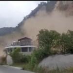 derrumbre cerro.jpg 242310155 - Derrumbe de cerro en Coscomatepec, Veracruz, deja un muerto