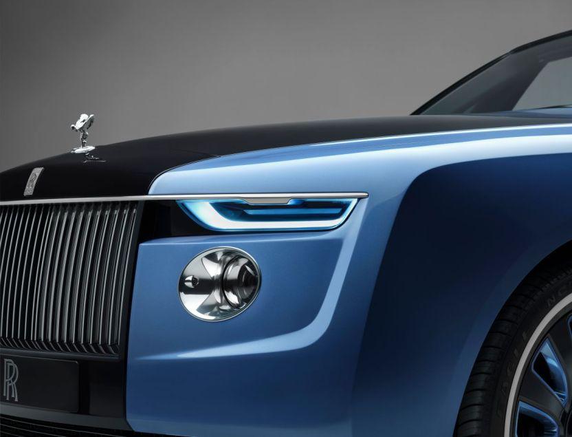 front rolls royce boat tai - Los 5 autos mas caros del mundo en 2021: cuestan millones de dólares