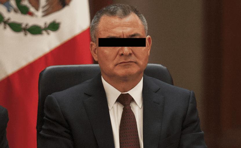 genaro garcia luna crop1626079171430.png 242310155 - Ordenan a jueza admitir a trámite amparo de Genaro García Luna