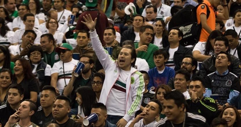 grito - Mikel Arriola promete contundencia para eliminar gritos homofóbicos en tribunas – SinEmbargo MX