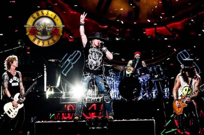 guns and roses concierto cancelado jalisco - Gobierno de Jalisco niega permiso para concierto de Guns N' Roses